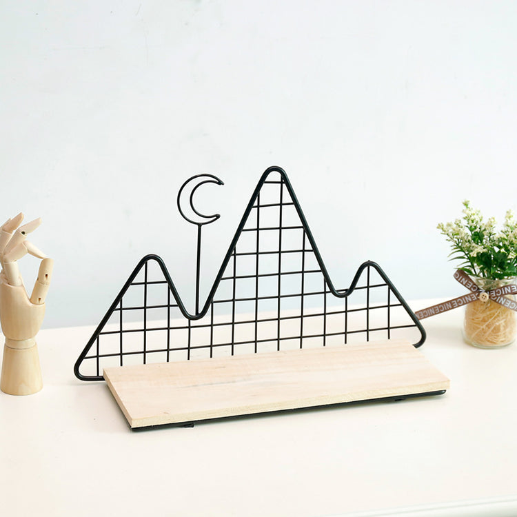 Baby Mountain Wall Shelf