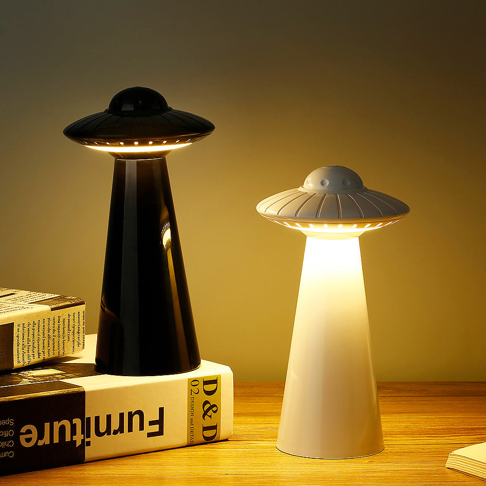 Sci-Fi UFO USB Light