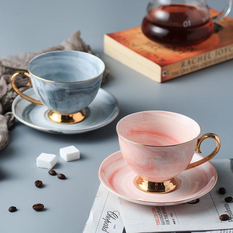 Lussito Tea Cup Set