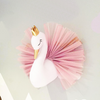 Swan Princess Ornament