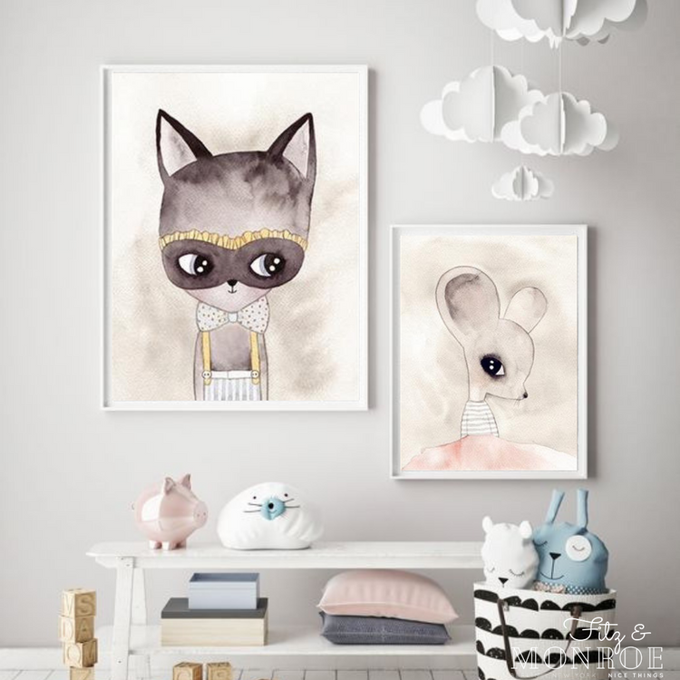 Artisticat Canvas Collection