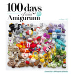 Crochet eBook: 100 Days of Mini Amigurumi VOL 2, PDF Amigurumi Pattern