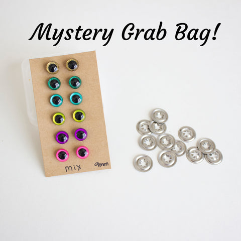 Hand Painted Mystery Grab Bag-Limited Edition-9mm