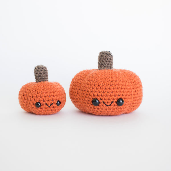 Calabaza a crochet | Halloween - YouTube | 600x600