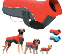 Load image into Gallery viewer, Waterproof Dog Jacket