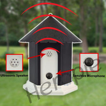 Load image into Gallery viewer, Ultrasonic Outdoor Anti Barking Unit
