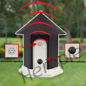 Ultrasonic Outdoor Anti Barking Unit