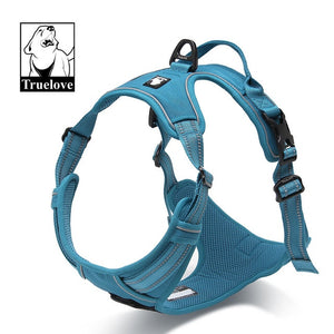 Reflective and Durable Nylon Harness