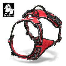 Load image into Gallery viewer, Reflective and Durable Nylon Harness