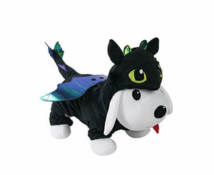 Dragon Dog Jumpsuit