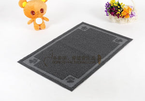 Litter Catcher Mat