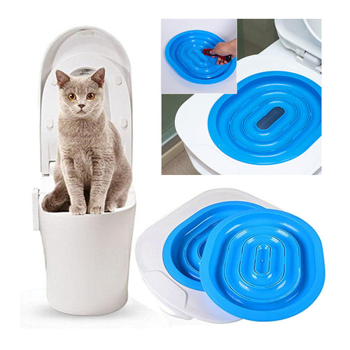 Cat Toiletry Kit