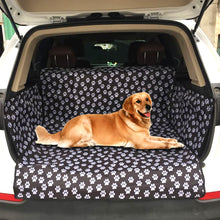 Load image into Gallery viewer, Multifunctional Waterproof Car Mat