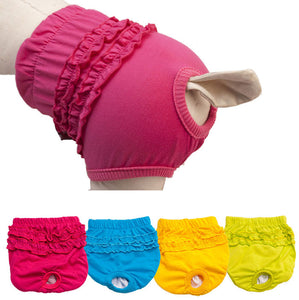 Reusable Dog Nappy