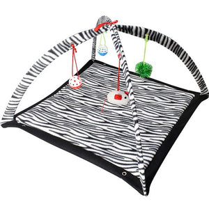 Interactive Play Mat