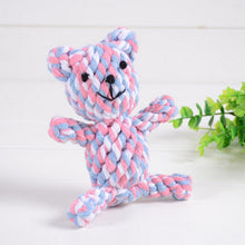 Load image into Gallery viewer, Cotton Rope Toys