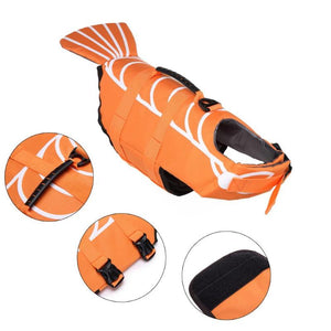 Designer Pet Life Jacket
