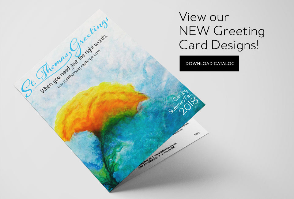 Wholesale faqs st thomas greeting motivational greeting cards download st thomas greetings card m4hsunfo