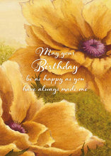 May Your Birthday Be Happy Motivational Birthday Card