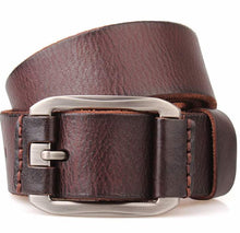 Dark Brown (Dark Tan) Belts
