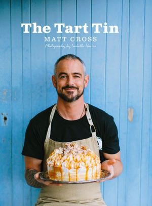 The Tart Tin Cookbook