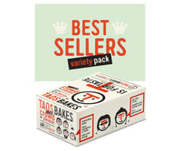 CROWD + PLEASER - 'Best Sellers' - BOX OF 12
