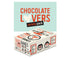 CROWD + PLEASER - 'Chocolate Lovers' - BOX OF 12