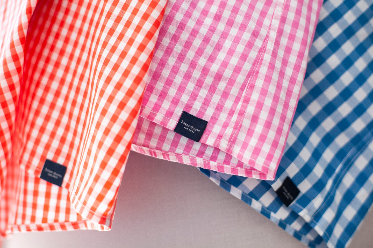 Oporto Boxershorts Collection