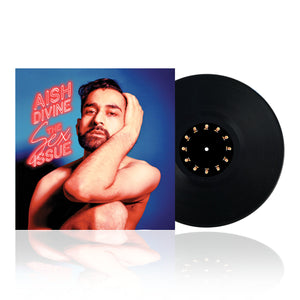 "Limited Edition 12"" Vinyl - The Sex Issue"