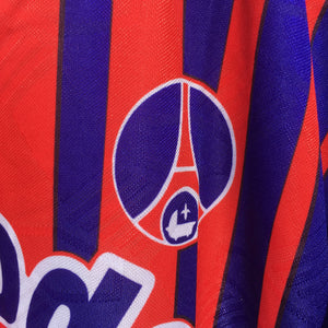 1993 1994 Paris Saint-Germain Home Football Shirt - BNIB - L