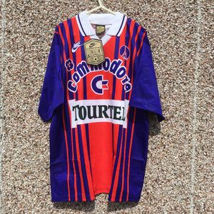 1993 1994 Paris Saint-Germain Home Football Shirt - BNIB - M