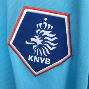 2008 2009 Holland away Football Shirt - XL