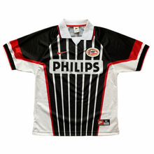 SOLD 1997 98 PSV AWAY FOOTBALL SHIRT (excellent) - M