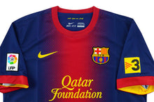 2012 13 Barcelona Home Football Shirt *BNWT*- XL
