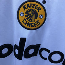 2004 2005 Kaizer Chiefs away Football Shirt BNWT - XL