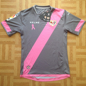2015 2015 Rayo Vallecano third football shirt *bnwt* - sizes