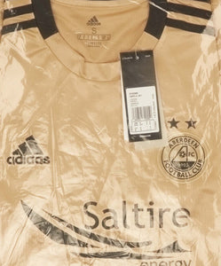 2019 20 ABERDEEN AWAY FOOTBALL SHIRT *BNWT* - M