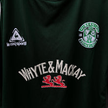 2007 2008 Hibernian training Football Shirt - L