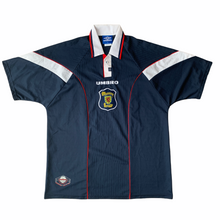 1996 98 SCOTLAND HOME FOOTBALL SHIRT - XL
