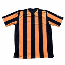 2008 09 HULL CITY HOME FOOTBALL SHIRT - XL