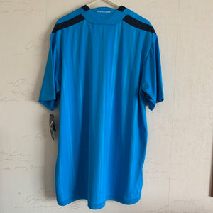 2009 2010 HUKL CITY AWAY FOOTBALL SHIRT *BNWT* - L