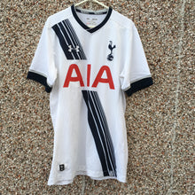 2015 2016 Tottenham Hotspur home Football Shirt - M