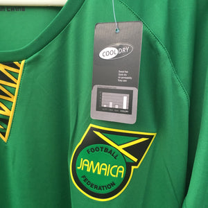 2015 2016 Jamaica Away Football Shirt *BNIB* - S