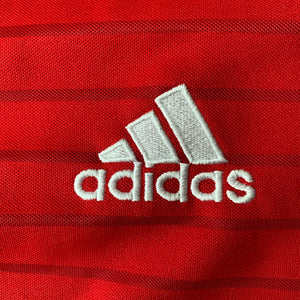 2018 19 ABERDEEN HOME FOOTBALL SHIRT - S