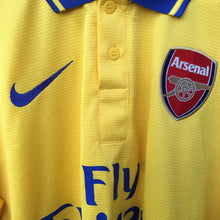 2013 2014 Arsenal Away Football Shirt *new* - L