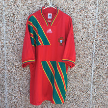 1994 1995 Portugal home Football shirt - XL 44-46""