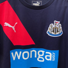 2015 2016 NEWCASTLE UNITED THIRD FOOTBALL SHIRT - M