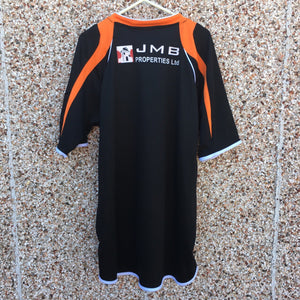 2008 09 BLACKPOOL AWAY FOOTBALL SHIRT *BNWT* - XLB