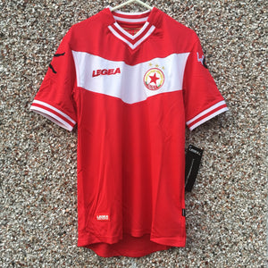 2014 2015 CSKA Sofia Home Football Shirt  BNWT - S