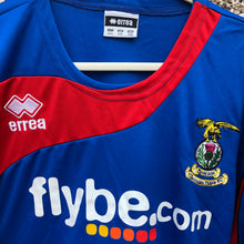 2008 2010 Inverness Caledonian Thistle L/S home Shirt - XXL